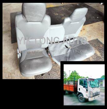 ISUZU Lorry Spare Parts - ISUZU NPR PRO SEAT