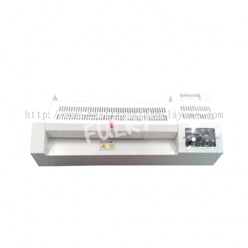 PVC Card Business Package - Laminate Machine (A3+) + PVC Card Die Cutter (86mm X 54mm) + Epson L310