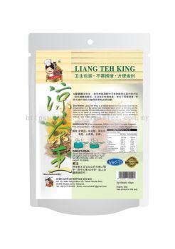 Liang teh King