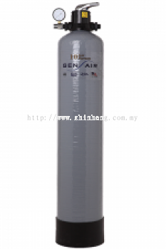 Gen Air Outdoor Water Filter 1044 Fibre Body