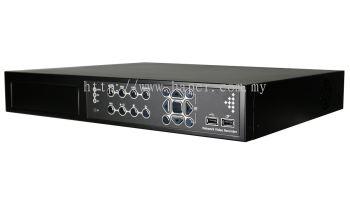 Deeplet H.264 16CH DVR(5HDD)