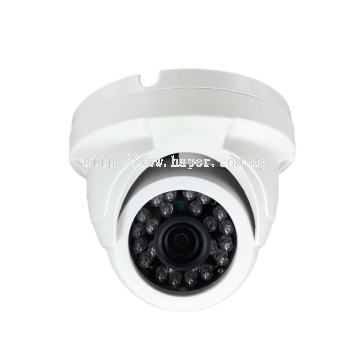 Haper XVI 1080p 2.0mp IR Dome Camera