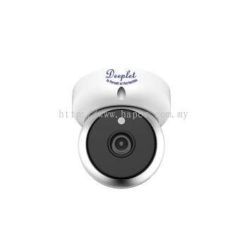 Deeplet 5mp IR Dome Camera