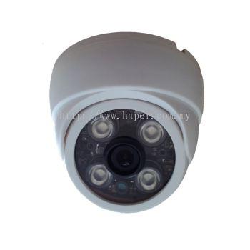 Haper AHD 720p 1.3MP IR Dome Camera