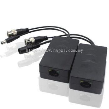 HD Power & Video Transceiver(Set)