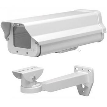 CCD Camera Housing & Bracket(Set)