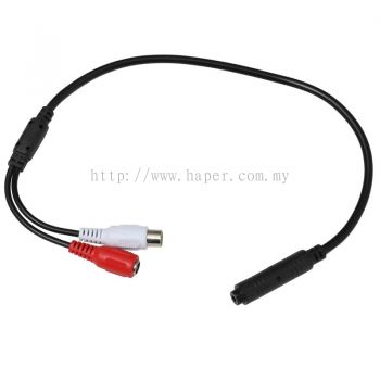 Mini Hidden CCTV Microphone For CCTV System