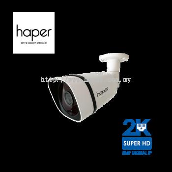 Haper H.265 5.0mp IP Bullet Camera