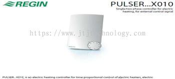 PULSER...X010
