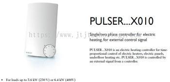 PULSER...X010-02