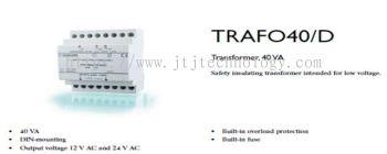 TRAFO40/D