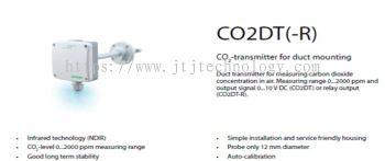 CO2DT (-R)