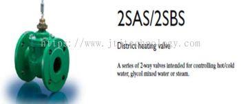 2SAS/2SBS