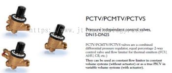 PCTV/PCMTV/PCTVS