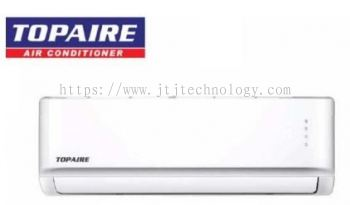TOPAIRE Wall Mounted Non Inverter  3hp (RM2615.40)