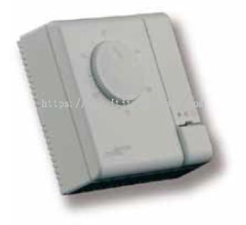 TC-8900 & PM-8900 Room Thermostat