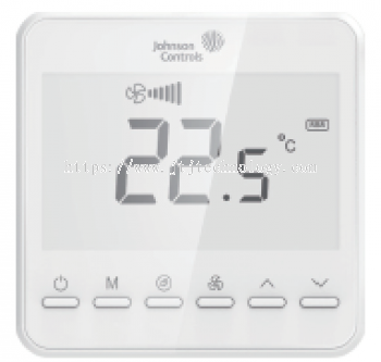 T7200 LCD Thermostat