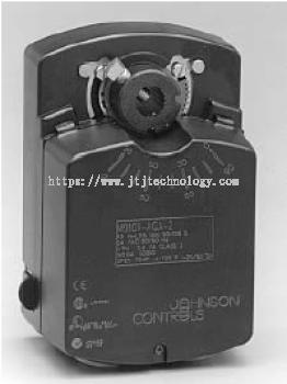 M9109 Series Electric Non-spring Return Actuators