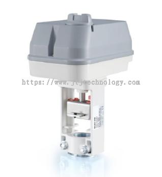 RVAN5-230 Valve actuator for 3-position control, 230 V AC.