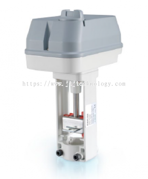RVAN25-24 Valve actuator for 3-point control signal. Force 2500 N.