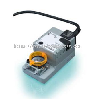 RDAB5-230... Damper actuator, 5 Nm