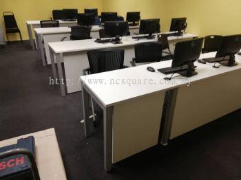 Training Room , Aegis