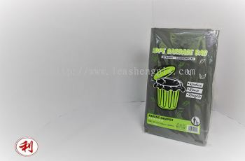 HDPE Garbage Bag (30'' x 34'')