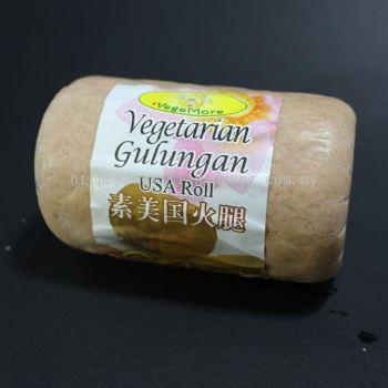 Vegetarian USA Roll