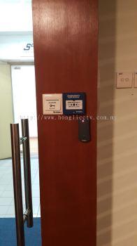 DOOR ACCESS 3