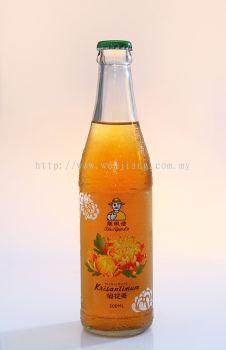 Tan Ngan Lo Chrysanthemum Drink (Bottled) �����оջ��裨����ƿװ��