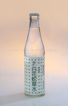 Tan Ngan Lo Oldenlandia Drink �����а��߲�ˮ������ƿװ��