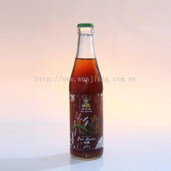 Herbal Tea in Bottle