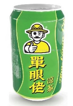 Tan Ngan Lo Herbal Tea (Canned) µ¥ÑÛÀÐÁ¹²è (¹Þ×°)
