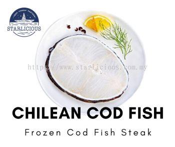Chilean Cod Fish