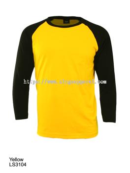 LS3104 Yellow