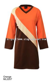 ML2207 Orange