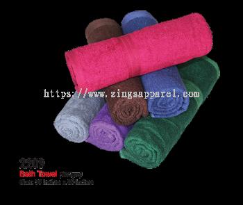 2209 Bath Towel (450gm)
