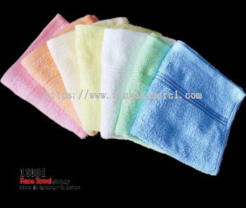 16004 Face Towel (35gm)