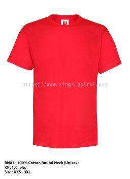 RN0105 Red