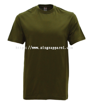 22 Army Green