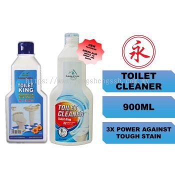 Licin-Licin Toilet King