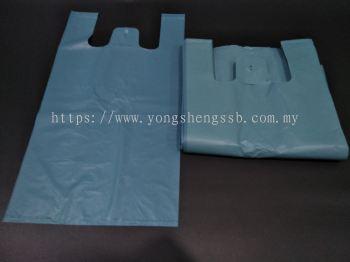 HDPE Reject Plastic Bag