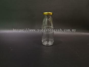 GLASS SR180 (180ML) (90PCS/CTN)