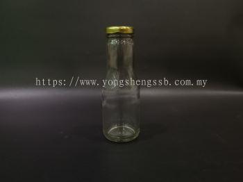GLASS SR1009S (250ML) (48PCS/CTN)