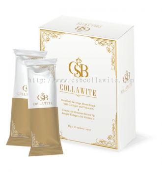 Collawite Whitening Collagen 胶原美白