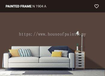 Nippon Paint Weatherbond - Painted Fram (N1904A)