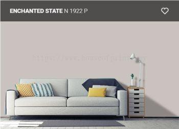 Nippon Paint Weatherbond - Enchanted State (N1922P)