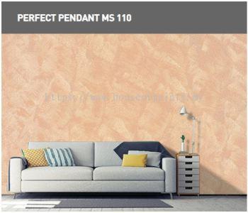 Nippon Momento Silver - Perfect Pendant (MS 110) - 1+1 Litre