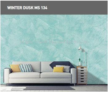 Nippon Momento Silver - Winter Dusk (MS 134) - 1+1 Litre