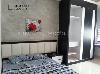 SANCora Italia Uno, Colour A (A2)